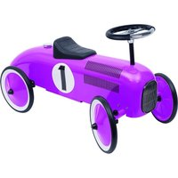 Goki Ride-On Purple
