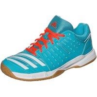Adidas Essence 12 W bright cyan/ftwr white/solar red
