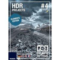 Franzis HDR projects 4 elements (Box) (DE)