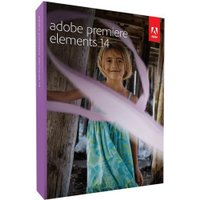 Adobe Premiere Elements 14 (Box) (EN)