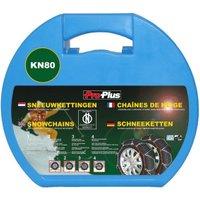 ProPlus KN80