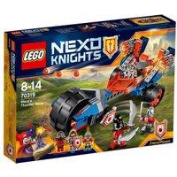 LEGO Nexo Knight - Macy's Thunder Club (70319)
