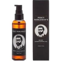 Percy Nobleman Beard Oil (100ml)