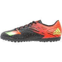 Adidas Messi 15.4 TF Men black/green/red