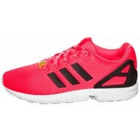 Adidas ZX Flux K flash red/core black/white