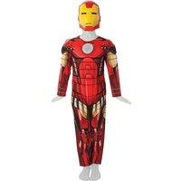 Rubie's Iron Man Deluxe (887751)