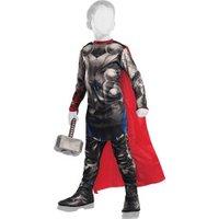 Rubie's Thor Classic Avengers 2 Child (3610432)