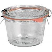 Weck Glass Jar 250 ml (4 pcs.) 741805