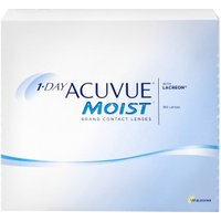 Johnson & Johnson 1 Day Acuvue Moist +2.50 (180 pcs)