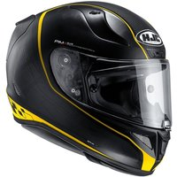 HJC RPHA 11 Riberte black/yellow