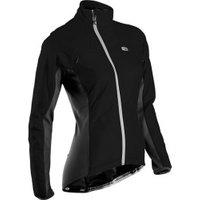 Sugoi Women's RSE Alpha Bike Jacket black