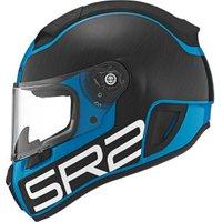 Schuberth SR2 Pilot blue