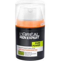 L'Oréal Men Expert Pure Power gel (50ml)