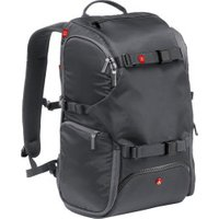 Manfrotto Advanced Travel Backpack Grey