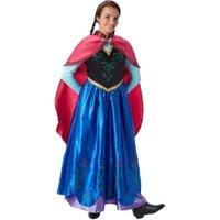 Rubie's Anna Frozen Adult S (381014)