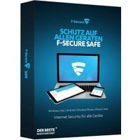 F-Secure SAFE Internet Security (1 Device) (1 Year)