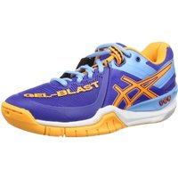 Asics Gel-Blast 6 Women deep blue/nectarine/soft blue