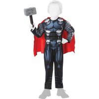 Rubie's Thor Deluxe Avengers Assemble Child (610736)