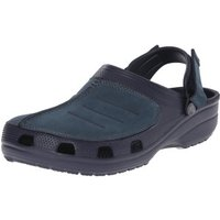Crocs Yukon Mesa navy/navy