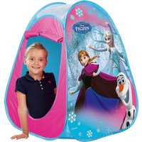 John Toys Frozen Pop Up tent