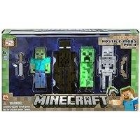 Jazwares Minecraft Mobs Pack
