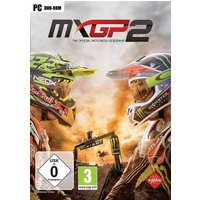 MXGP 2: The Official Motocross Videogame (PC)