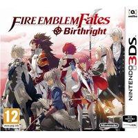 Fire Emblem: Fates - Birthright (3DS)