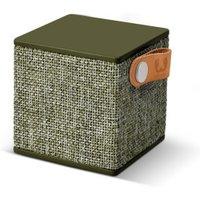 Fresh 'n Rebel Rockbox Cube Fabriq Edition Army