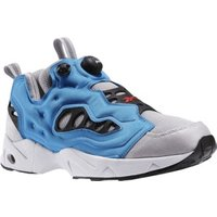 Reebok Insta Pump Fury Road blue/steel