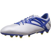Adidas Messi 15.1 FG/AG Men white/prime blue/core black