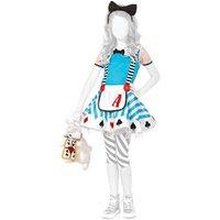 Leg Avenue Alice in Wonderland Child Costume