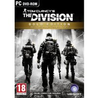 Tom Clancy's The Division: Gold Edition (PC)