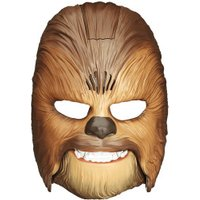 Hasbro Star Wars E7 Chewbacca electronic mask