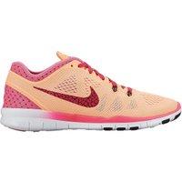 Nike Free TR 5 Breathe Wmn sunset glow/fireberry/pink pow/black