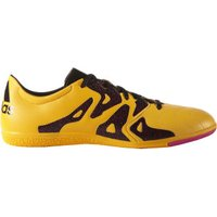 Adidas X 15.3 IN Men solar gold/shock pink/core black/