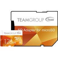 Team Color Card microSDXC 128GB UHS-I U1