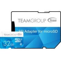Team Color Card microSDHC 32GB UHS-I U1