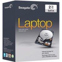 Seagate Laptop HDD 2TB (STBD2000102)
