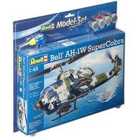 Revell Model Set Bell AH-1W SuperCobra (64943)
