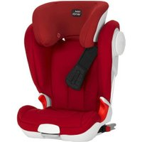 Britax Römer Kidfix XP SICT Flame Red