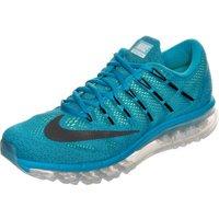 Nike Air Max 2016 blue lagoon/brave blue/volt/black