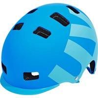 Uvex HLMT 5 Bike Pro blue mat