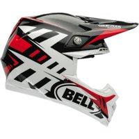 Bell Moto-9 Carbon Flex Syndrome