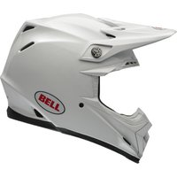Bell Moto-9 Carbon Flex Solid
