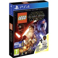 LEGO Star Wars: The Force Awakens - Special Edition (PS4)