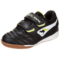 KangaROOS Power Court black/white/lime