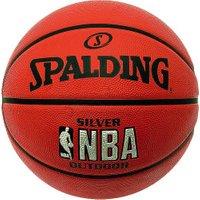 Spalding NBA Silver Outdoor Junior