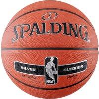 Spalding NBA Silver Outdoor Women