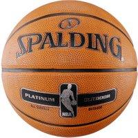 Spalding NBA Silver Outdoor Men