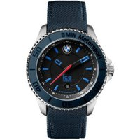 Ice Watch BWM Motorsport Steel L dark/light blue (BM.BLB.B.L.14)